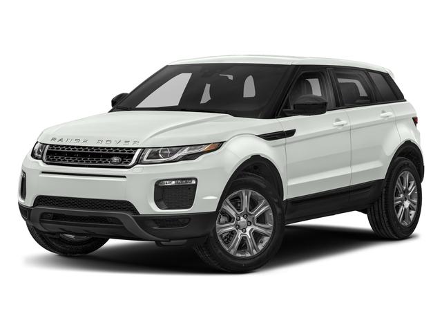 2018 Land Rover Range Rover Evoque Price Trims Options Specs