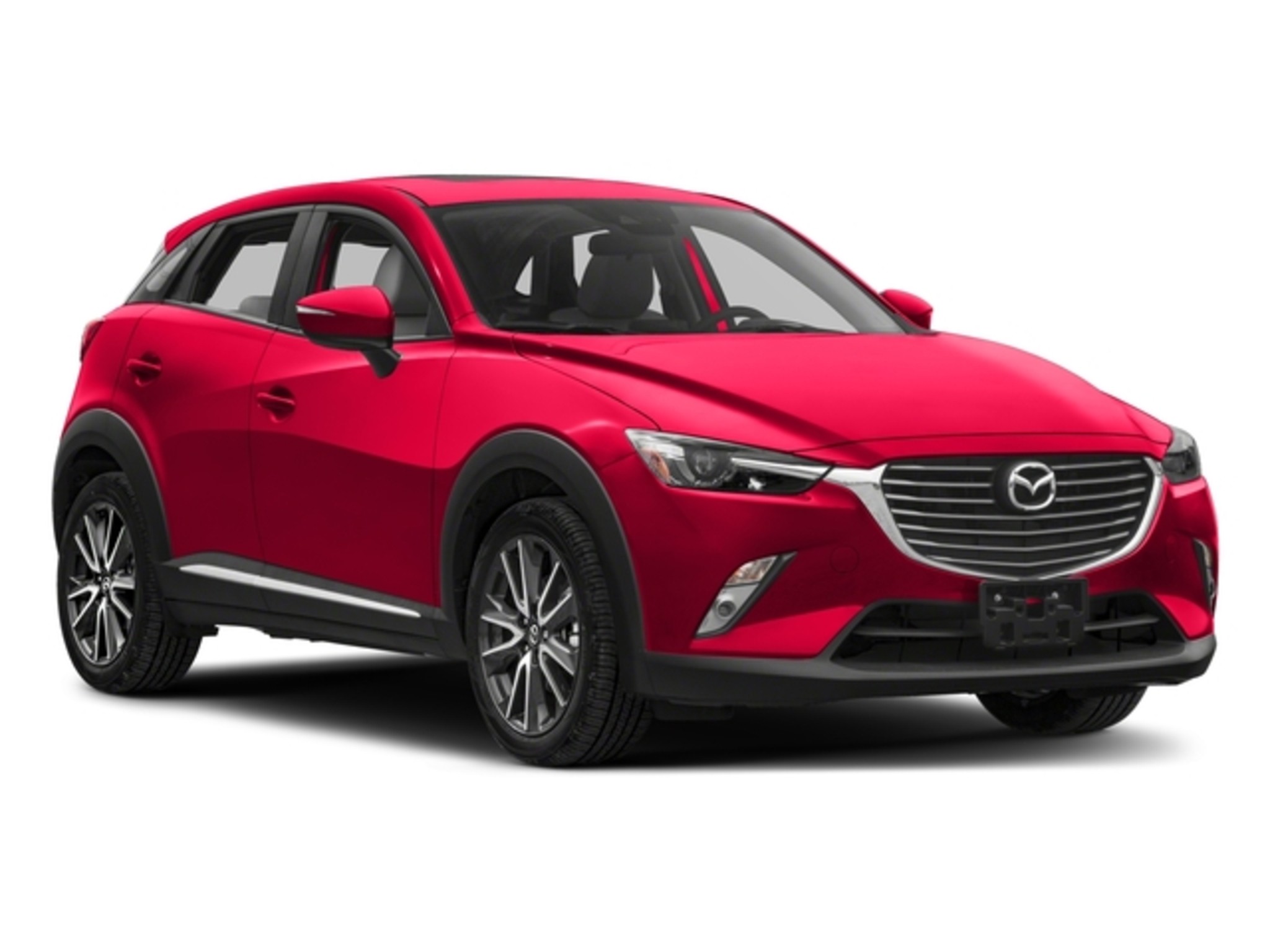 2018 Mazda Cx 3 Compare Prices Trims Options Specs