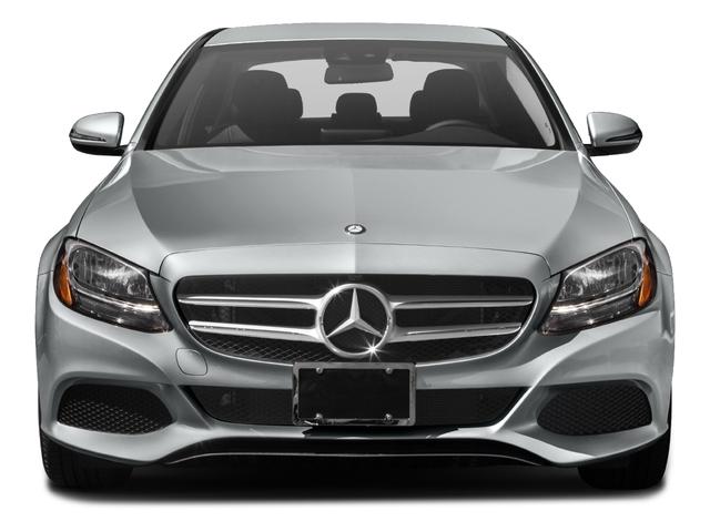 2018 Mercedes-Benz C-Class Price, Trims, Options, Specs