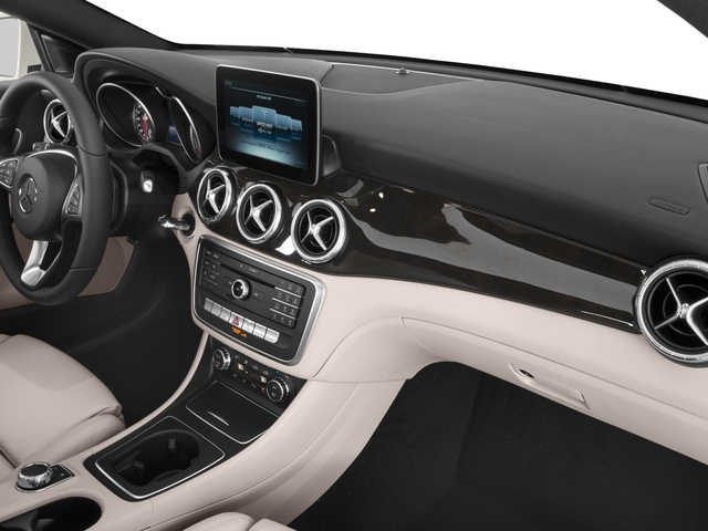 2018 Mercedes-Benz CLA-Class Price, Trims, Options, Specs