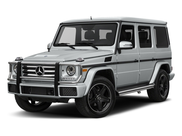 2018 Mercedes-Benz G-Class Price, Trims, Options, Specs, Photos