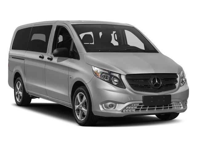 2018 Mercedes Benz Metris Passenger Van Price Trims