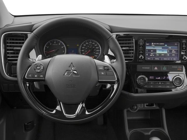 2018 Mitsubishi Outlander Price, Trims, Options, Specs
