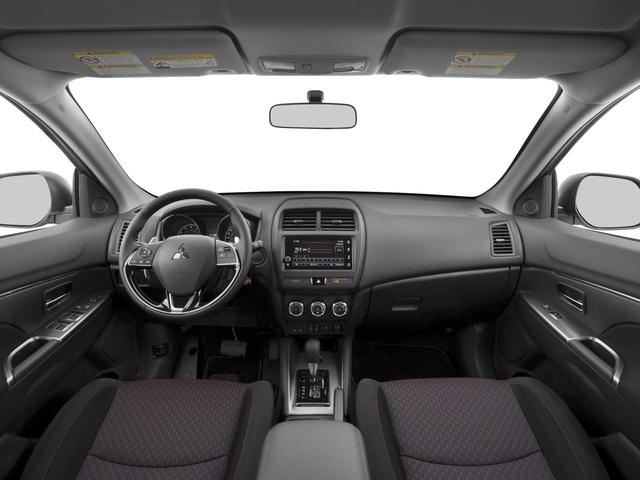 2018 Mitsubishi Rvr Price Trims Options Specs Photos Reviews