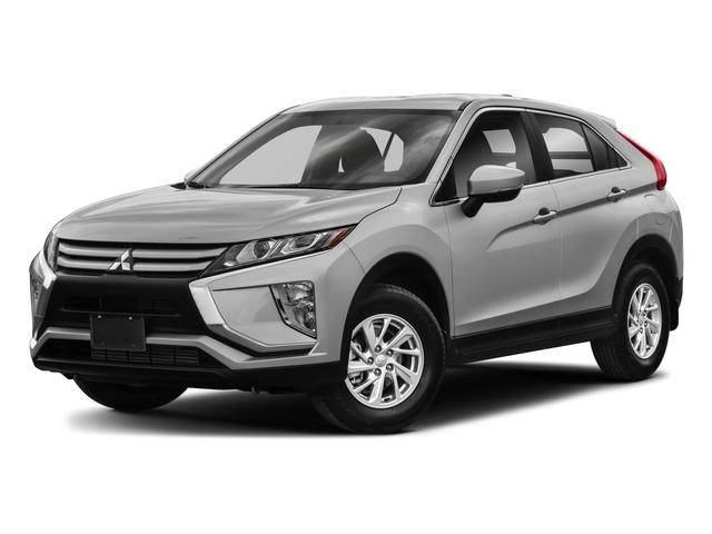 2018 Mitsubishi Eclipse Cross Price