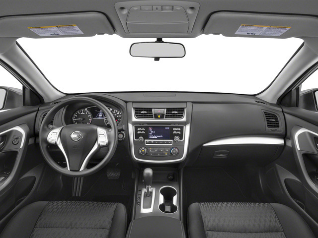 Nissan Altima Horsepower >> 2018 Nissan Altima Price Trims Options Specs Photos Reviews