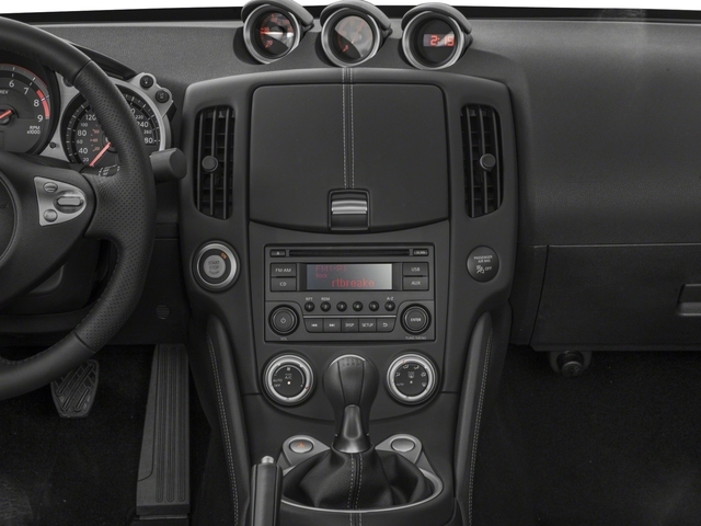 2018 Nissan 370z Price Trims Options Specs Photos Reviews