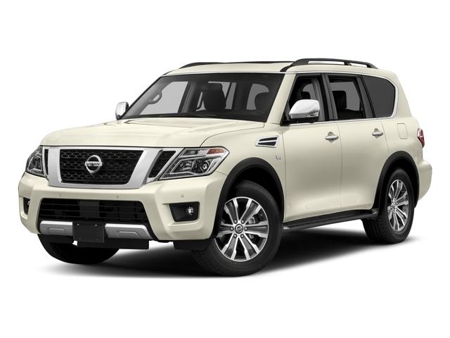 2018 Nissan Armada: Changes, Features, Price >> 2018 Nissan Armada Price Trims Options Specs Photos