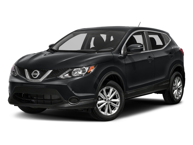 2018 Nissan Qashqai Price Trims Options Specs Photos Reviews