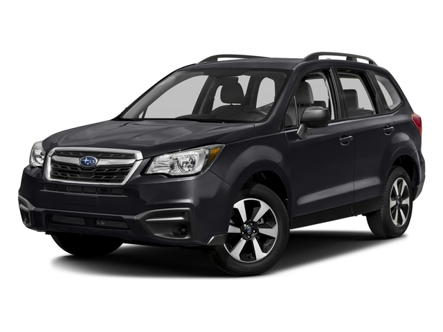 2018 Subaru Forester Price Trims Options Specs Photos Reviews