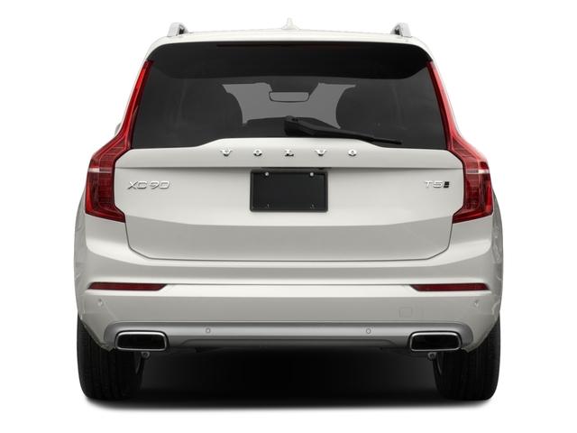 2018 Volvo Xc90 Price Trims Options Specs Photos