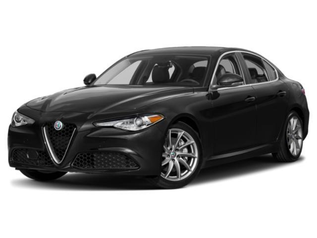 2019 Alfa Romeo Giulia Price Trims Options Specs Photos Reviews