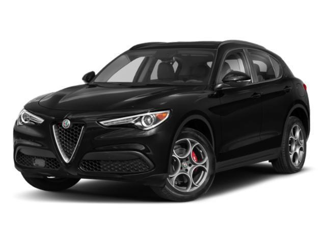 2019 Alfa Romeo Stelvio Price Trims Options Specs Photos