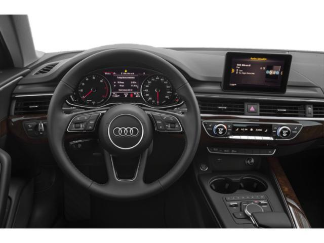 2019 Audi A4 Price, Trims, Options, Specs, Photos, Reviews