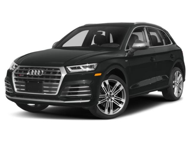 2019 Audi Sq5 Price Trims Options Specs Photos Reviews