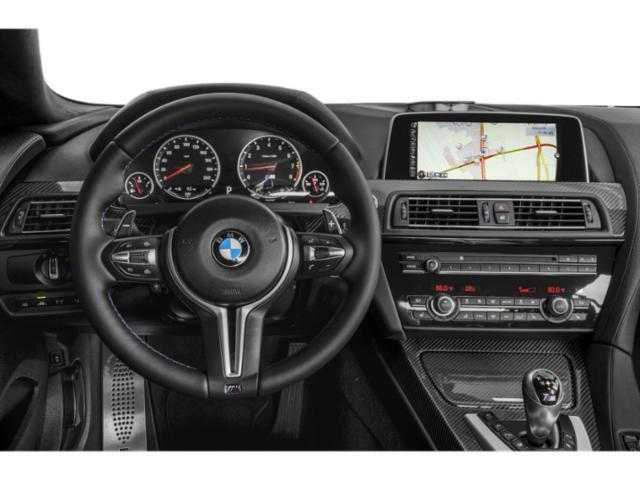 2019 Bmw M6 Price Trims Options Specs Photos Reviews