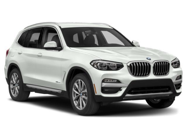 2019 BMW X3 M: V-6 Power, Design >> 2019 Bmw X3 Price Trims Options Specs Photos Reviews