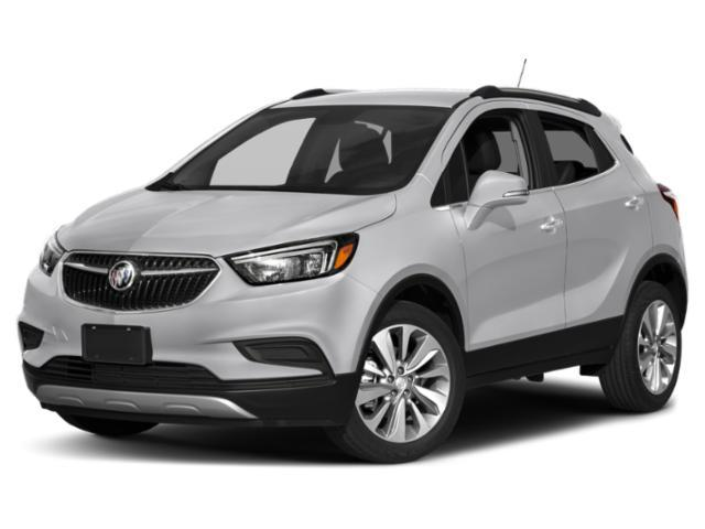 2019 Buick Small Electric SUV: News >> 2019 Buick Encore Price Trims Options Specs Photos Reviews