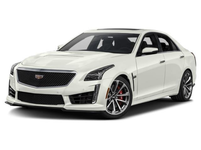 2019 Cadillac Cts V Price Trims Options Specs Photos Reviews