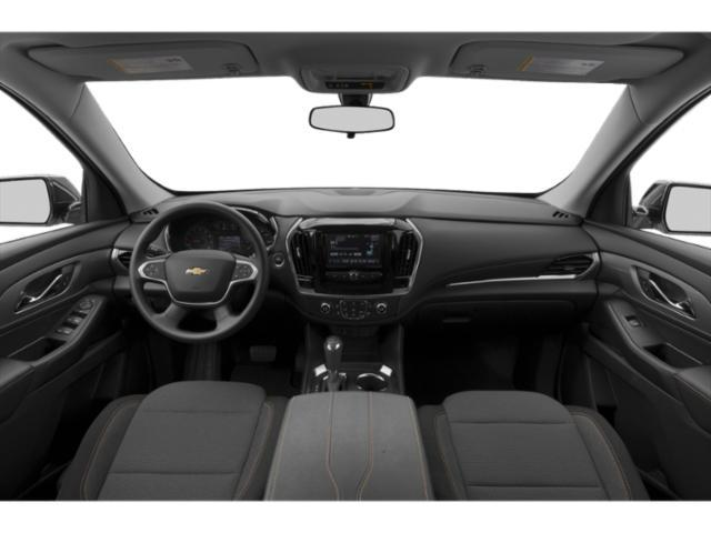 2019 Chevrolet Traverse Price Trims Options Specs Photos