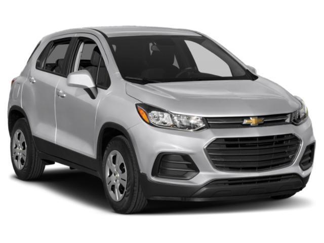 2019 Chevy Trax: Design, Specs, MPG, Price >> 2019 Chevrolet Trax Price Trims Options Specs Photos Reviews