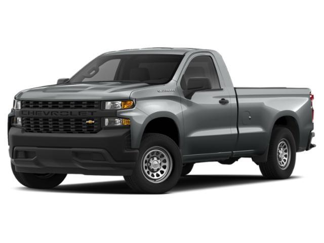 2019 Chevrolet Silverado 1500 Price Trims Options Specs Photos
