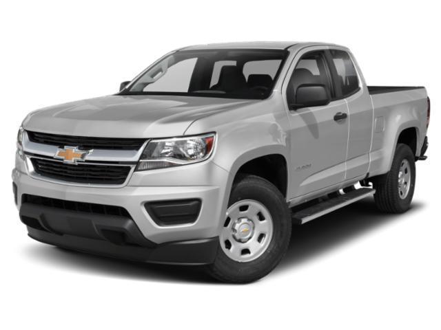 2019 Chevrolet Colorado Price Trims Options Specs Photos Reviews Autotrader Ca