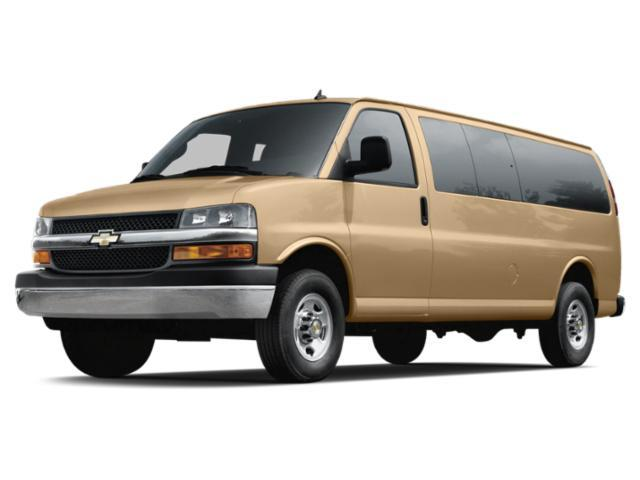 2019 Chevrolet Express Price, Trims, Options, Specs, Photos, Reviews