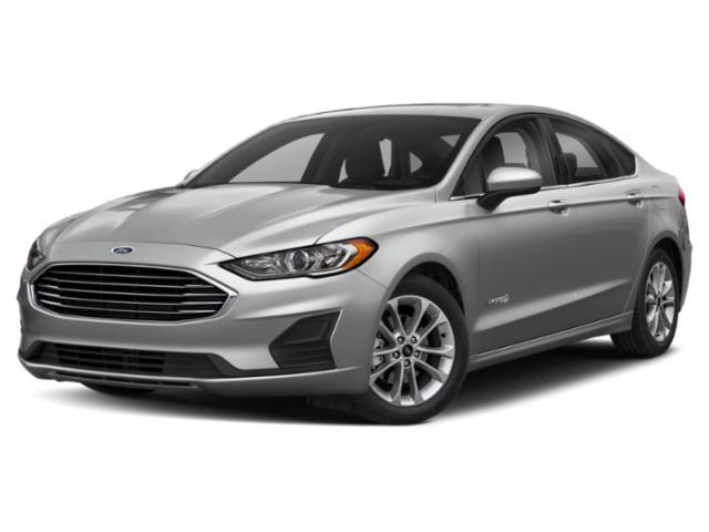 2019 Ford Fusion Hybrid Price Trims Options Specs Photos Reviews Autotrader Ca