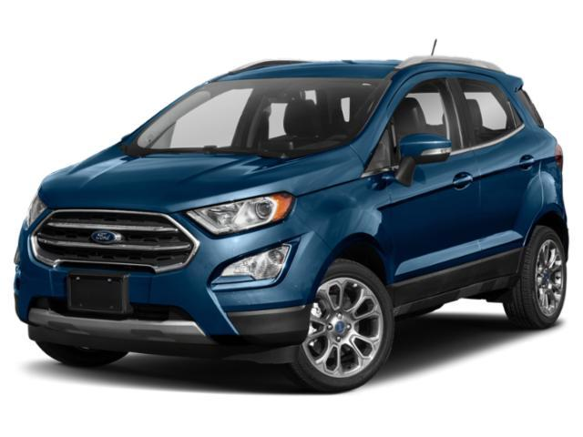 2020 Ford EcoSport: Specs, Equipment, Price >> 2019 Ford Ecosport Price Trims Options Specs Photos Reviews
