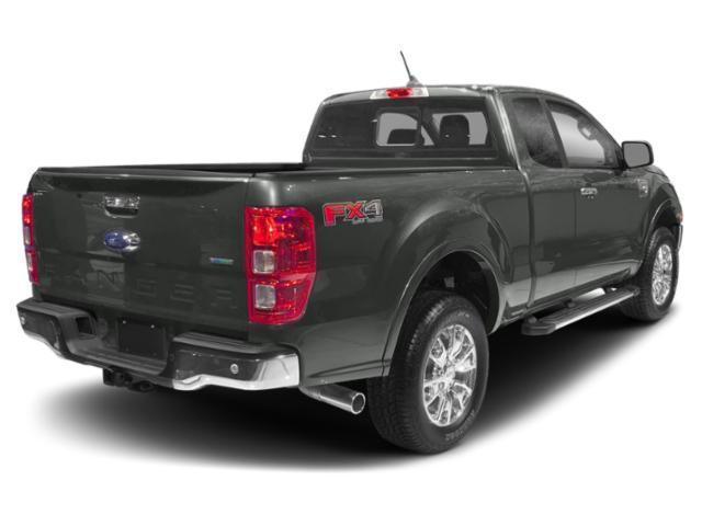 2019 Ford Ranger Price Trims Options Specs Photos