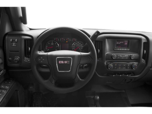 2019 GMC SIERRA 2500HD Price, Trims, Options, Specs, Photos
