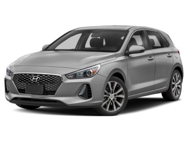 2019 Hyundai Elantra Gt Compare Prices Trims Options
