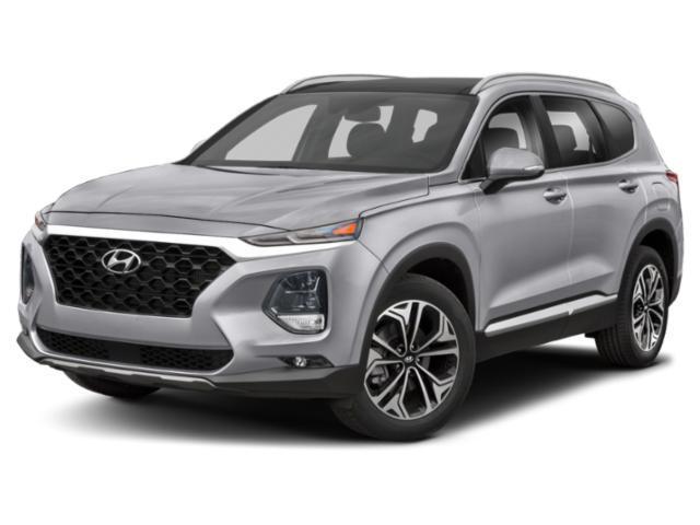 2019 Hyundai Santa Fe Price Trims Options Specs Photos Reviews