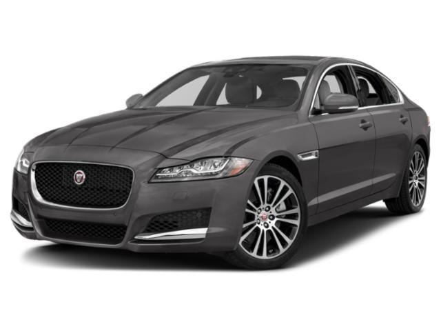 2019 Jaguar Xf Price Trims Options Specs Photos Reviews