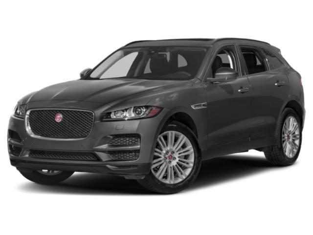 2019 Jaguar F Pace Price Trims Options Specs Photos Reviews
