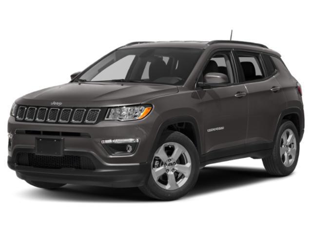 2019 Jeep Compass: Design, Specs, Price >> 2019 Jeep Compass Price Trims Options Specs Photos Reviews