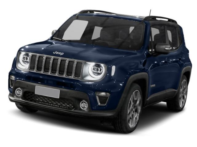 2018 Jeep Renegade: Changes, Design, Features, Price >> 2019 Jeep Renegade Price Trims Options Specs Photos