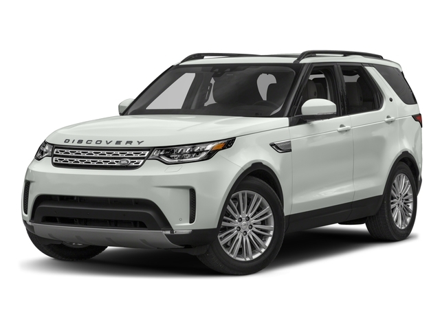 2019 Land Rover Discovery Review And Price >> 2019 Land Rover Discovery Price Trims Options Specs Photos