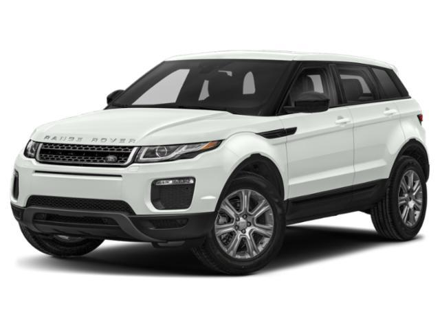 2019 Range Rover Evoque MK2: Redesign, Changes, Price >> 2019 Land Rover Range Rover Evoque Price Trims Options