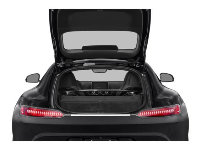 2019 Mercedes-Benz AMG GT Price, Trims, Options, Specs