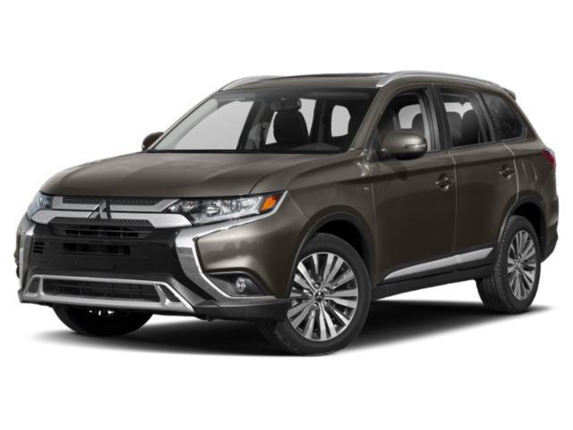 2019 Mitsubishi Outlander: News, Upgrades, Price >> 2019 Mitsubishi Outlander Price Trims Options Specs Photos