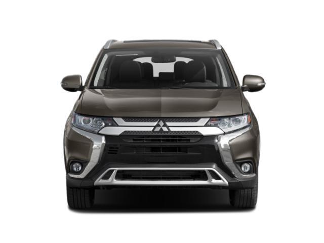 2019 Mitsubishi Outlander Price, Trims, Options, Specs