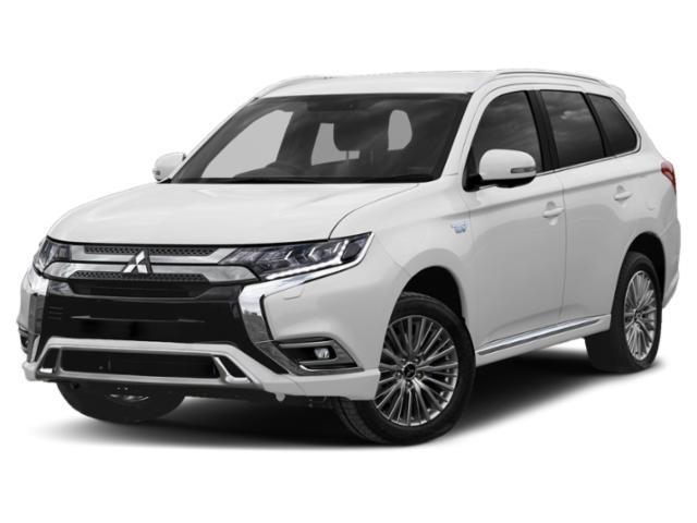 2019 Mitsubishi Outlander PHEV Price, Trims, Options, Specs