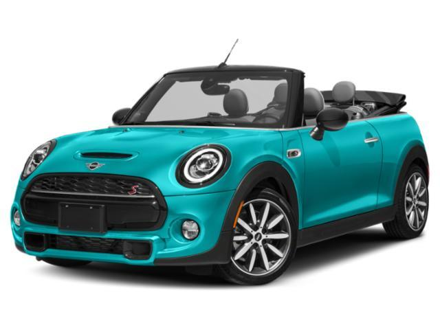 2019 Mini Cooper Convertible Price Trims Options Specs Photos