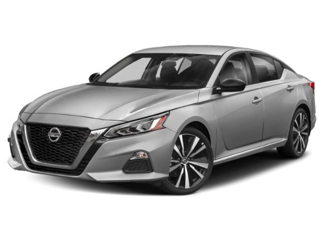 2019 nissan altima 2.0 edition one specs