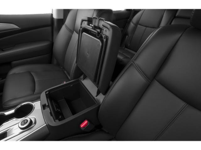 2019 Nissan Pathfinder Price, Trims, Options, Specs, Photos