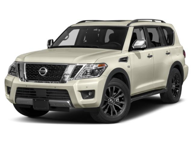 2019 Nissan Armada: Updates, Design, Specs >> 2019 Nissan Armada Price Trims Options Specs Photos