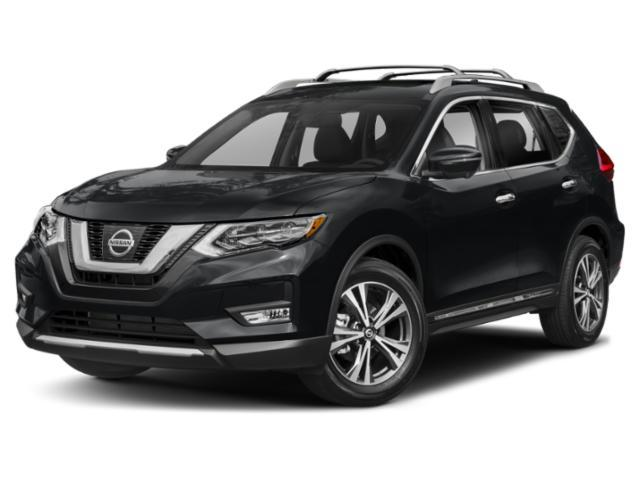 2019 Nissan Rogue: News, Upgrades, Specs, Price >> 2019 Nissan Rogue Price Trims Options Specs Photos