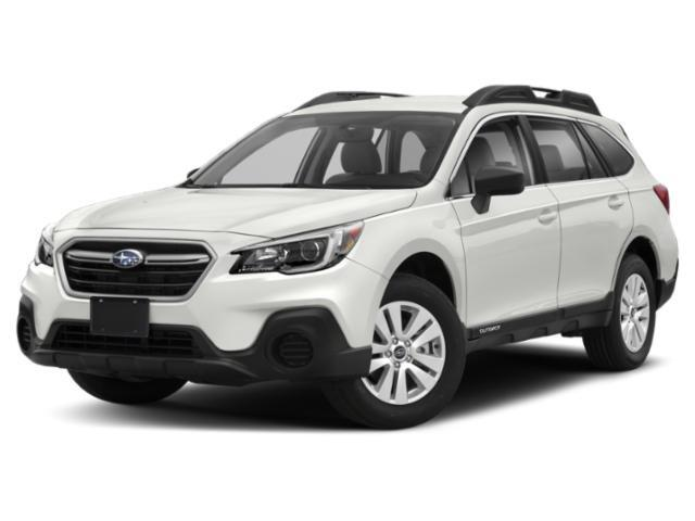 2019 Subaru Outback Price, Trims, Options, Specs, Photos